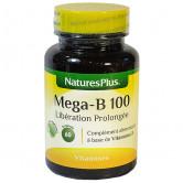 Mega-B_100_60_comprimés_Nature_plus