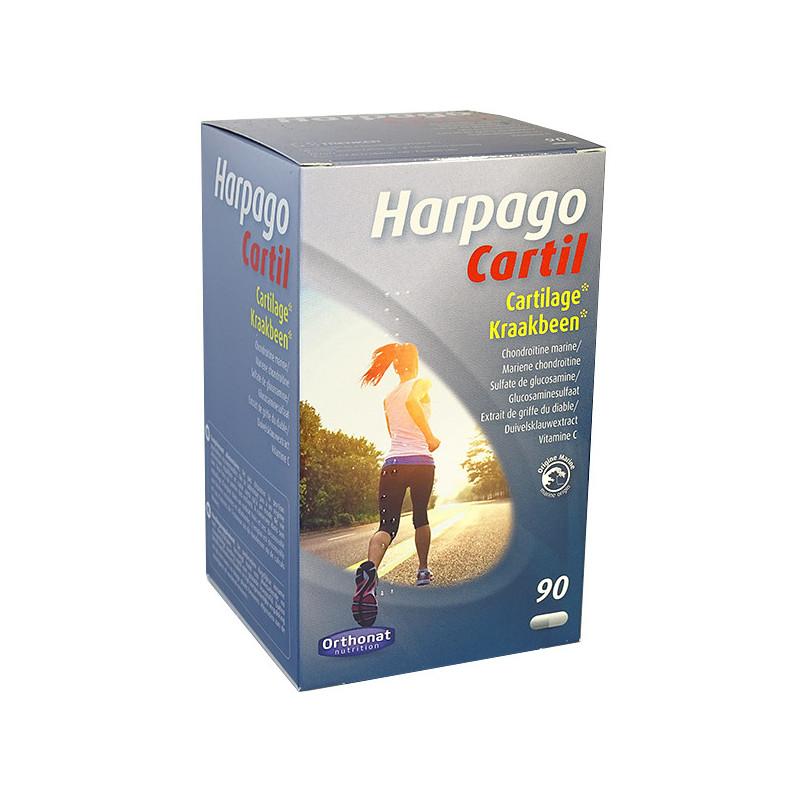 HarpagoCartil_Cartilage_90_gélules_Orthonat