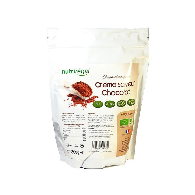 Crème_saveur_chocolat_protéine_de_soja_300g_NutriRégal