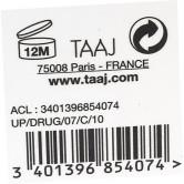 TAAJ_Kashemire_Crème_Nourrissante_50ml_code_barre