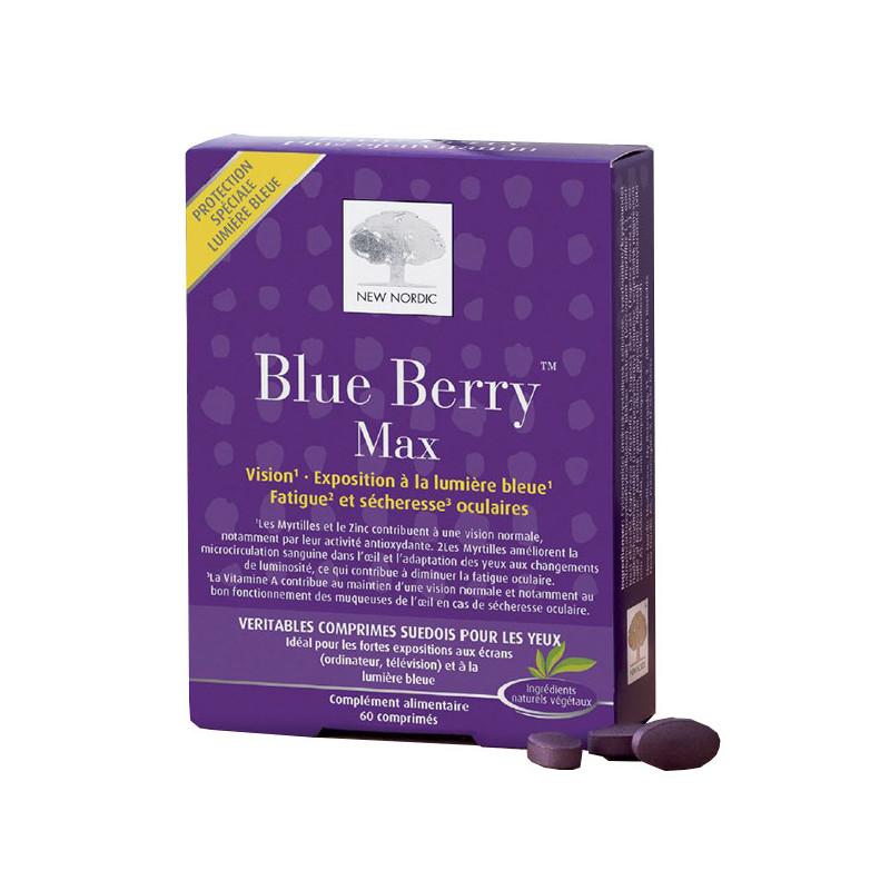Blue_Berry_Max_60_comprimés_New_Nordic