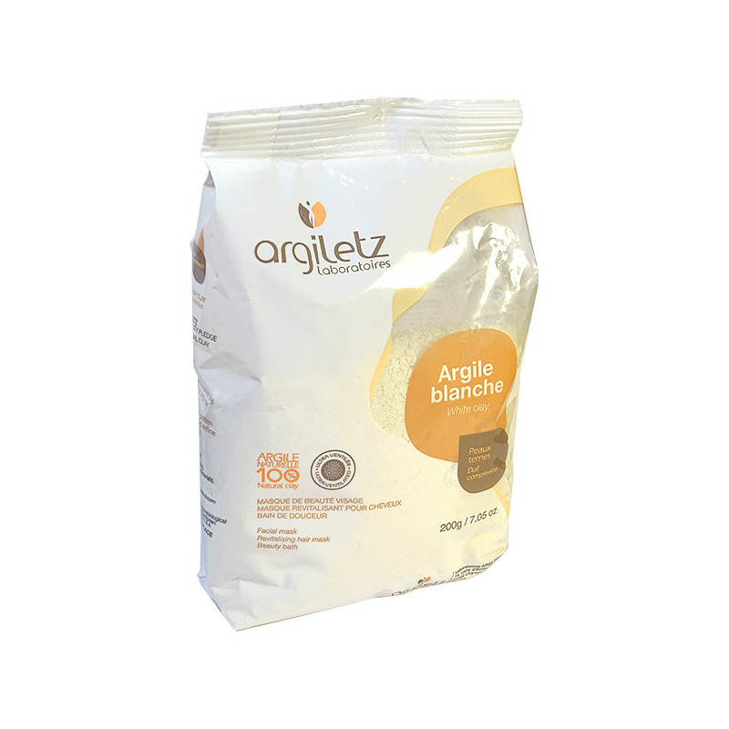 Argiletz_Argile_blanche_ultra_ventilée_200g