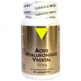 Acide_Hyaluronique_Végétal_30_comprimés_Vitall+