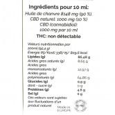 EUTRA_CBD_Huile_de_chanvre_10%_10ml_ingrédients