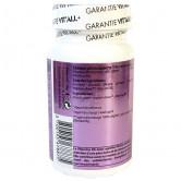 Vitamine_B8_1000µg_60_gélules_Vitall+_ingrédients
