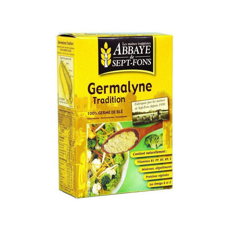 Germalyne tradition 250g