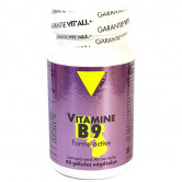 Vitamine_B9_60_gélules_Vitall+