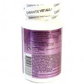 Vitamine_B9_60_gélules_Vitall+_composition