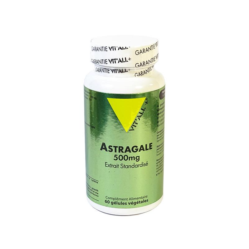 Astragale_500mg_60_gélules_Vitall+