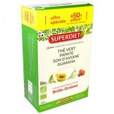 Quatuor_Brûle_Graisse_ampoules_promotion_Super_Diet