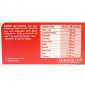 Fluidilège_20_ampoules_super_diet_composition
