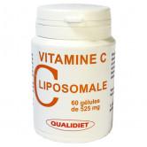 Vitamine_C_Liposomale_525mg_60_gélules_Qualidiet