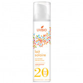 Lait solaire spray UV-BIO IP20 100ml