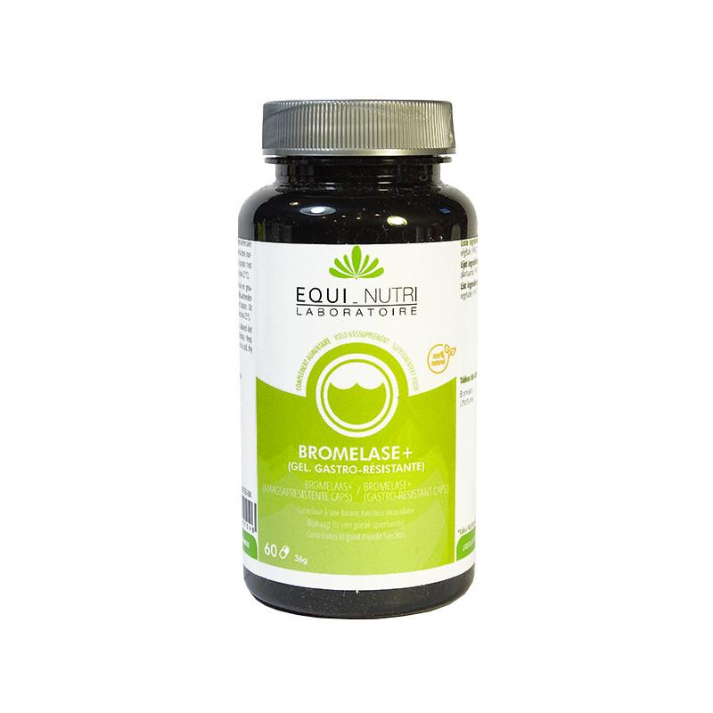 Bromelase+_60_gélules_Equi-Nutri