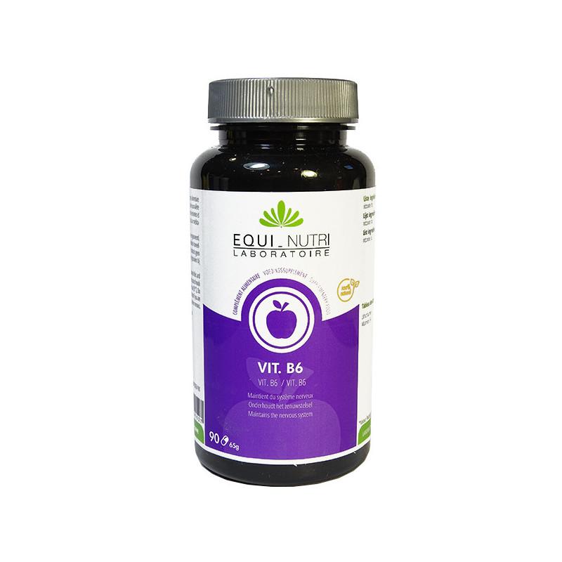 Vitamine_B6_90_gélules_Equi-Nutri