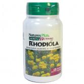 Rhodiola_60_gélules_végétales_Nature's_plus