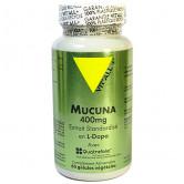Mucuna_400mg_l-Dopa_60_gélules_Vitall+