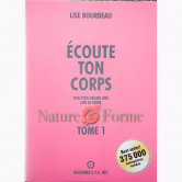 Ecoute ton corps Tome 1