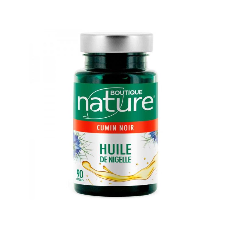 Huile_nigelle_90_gélules_Boutique_Nature
