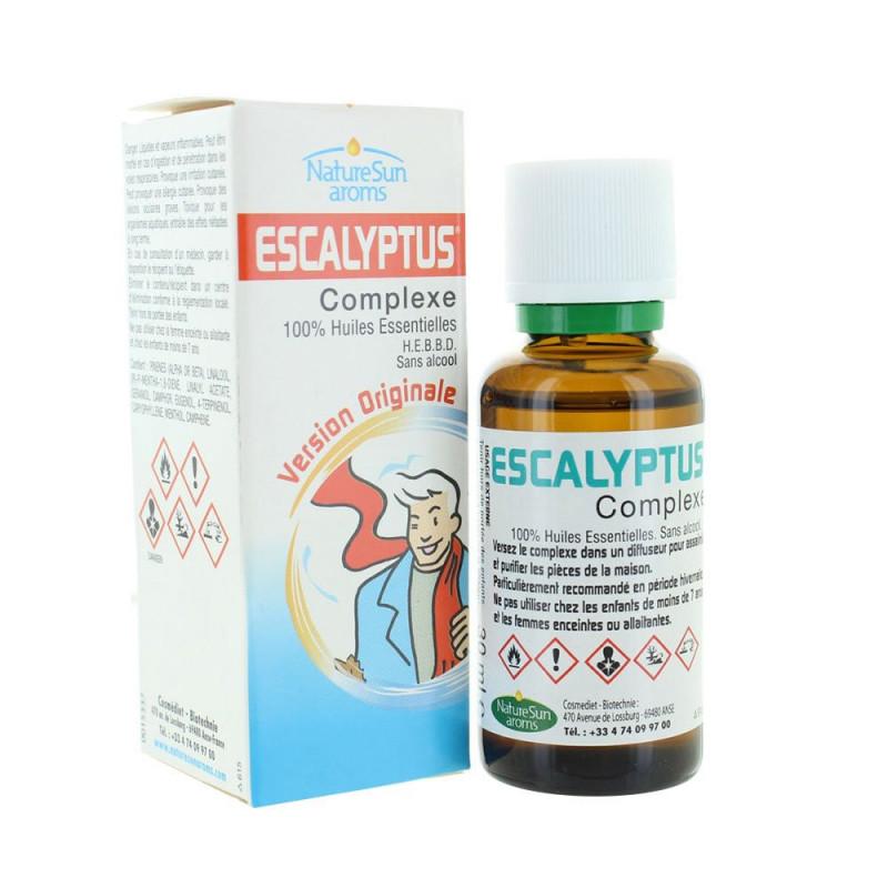 Escalyptus (Esculape) 30ml