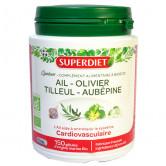 Quatuor_Cardiovasculaire_150_gélules_Super_Diet