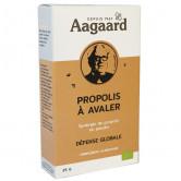 Aagaard_Propolis_à_avaler_25gr