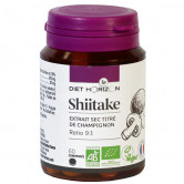 Shiitake_bio_60_comprimés_Diet_Horizon