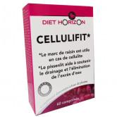 Cellulifit 60 comprimés