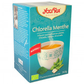 Yogi_tea_Chlorella_Menthe_17_sachets