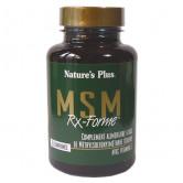 MSM Rx Forme 60 comprimés