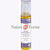 Cattier Huile botanique 50 ml