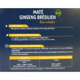 Maté_Ginseng_Brésilien_Bio_Vitalité_20_ampoules_Dietaroma_composition