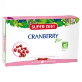 Cranberry Bio 20 ampoules