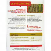 Le_Pin_Maritime_Ginkgo_Fitoform_ingrédients