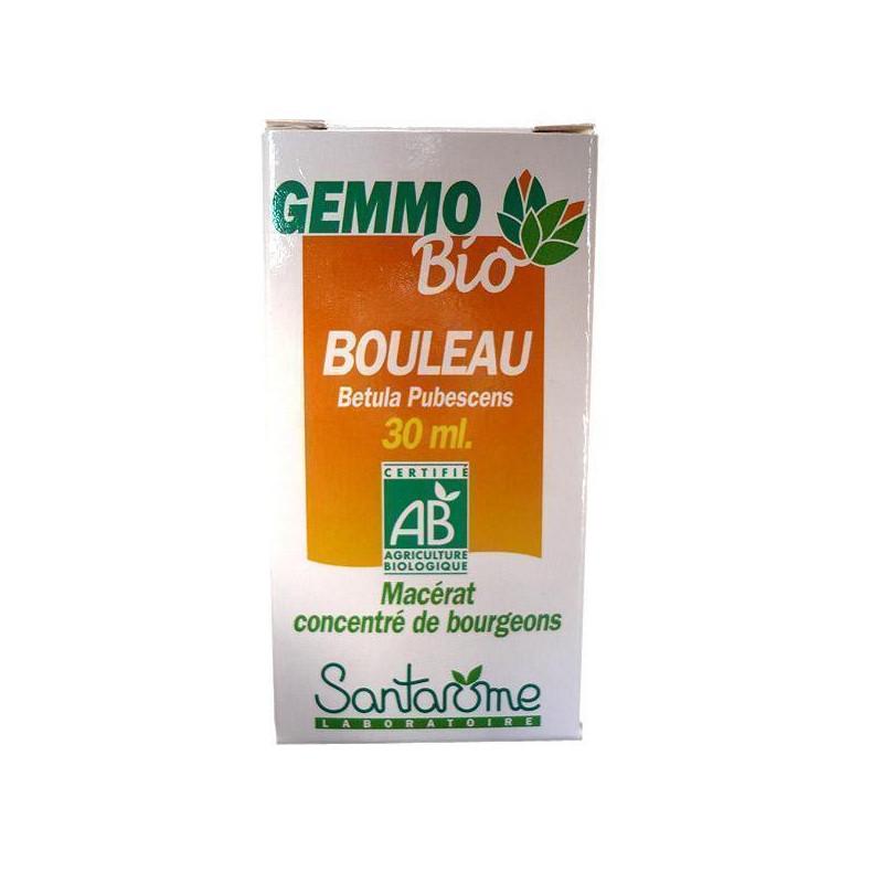 Bouleau Bio 30ml