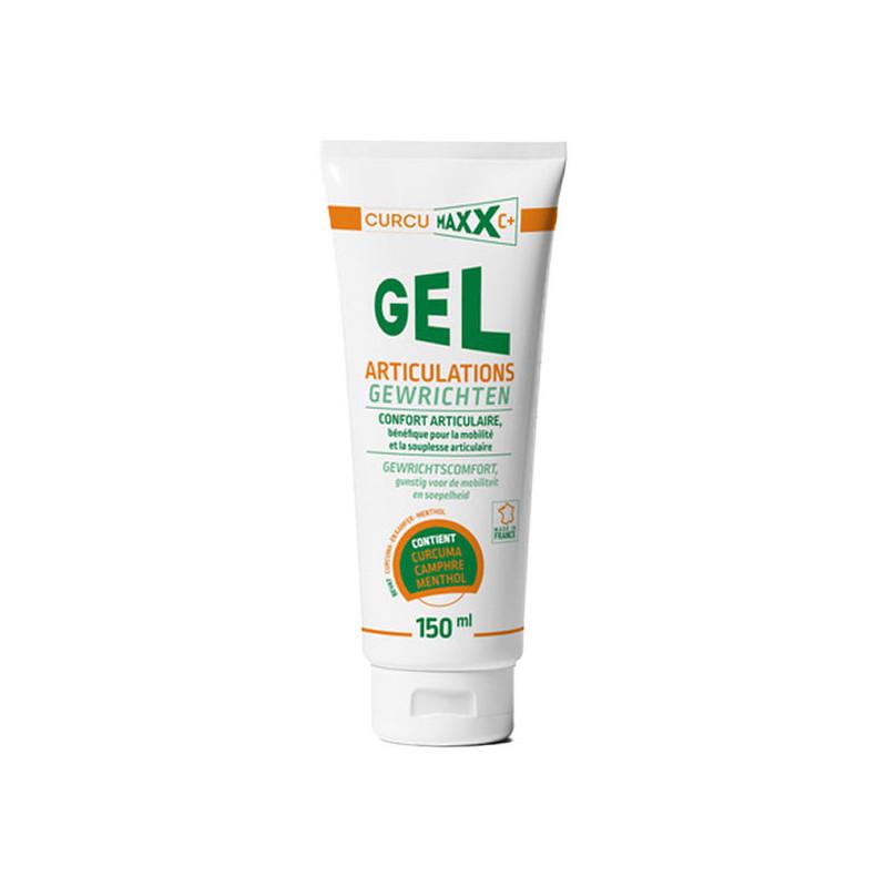 Gel Articulations Curcumaxx 150 ml