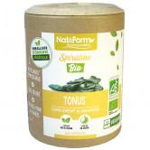 Spiruline_bio_tonus_200_comprimés_Nat&Form