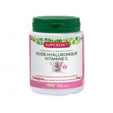 Acide Hyaluronique 120mg Super Diet 150 comprimés