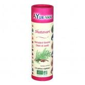 Shatavari Bio 120 gélules AyurVana