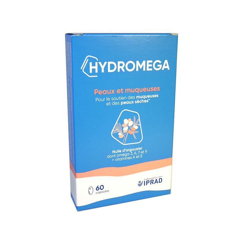 Hydromega_Iprad_60_gélules