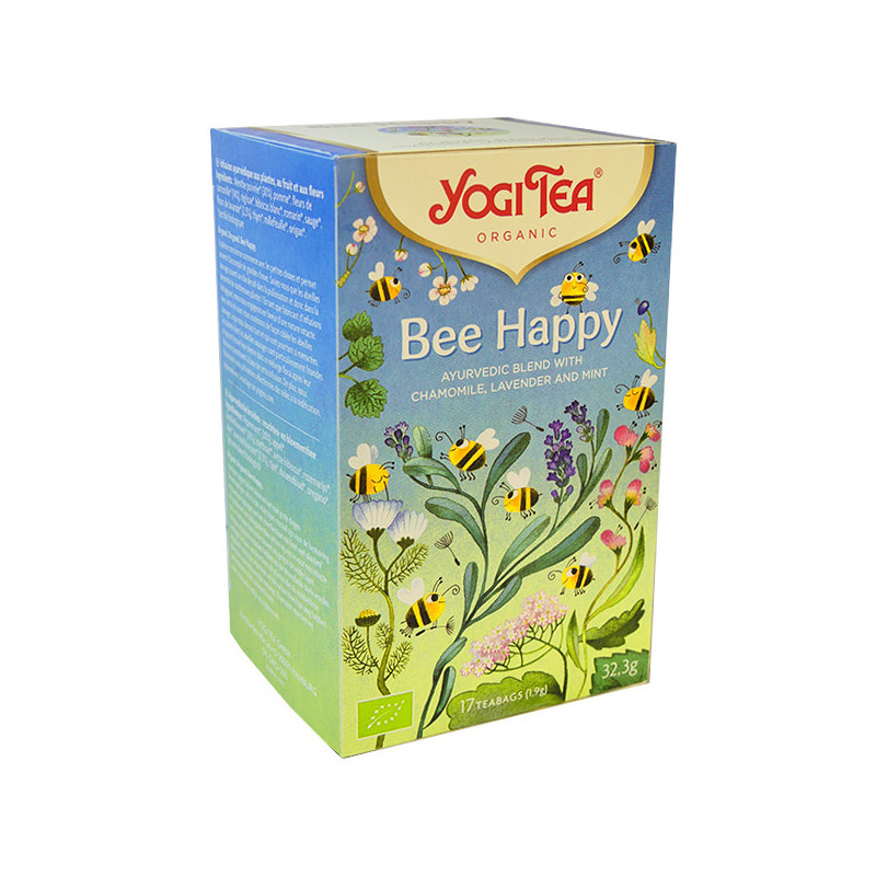Yogi_tea_Bee_Happy_17_sachets