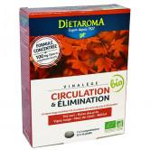Vinalège_Circulation_bio_45_comprimés_Diétaroma