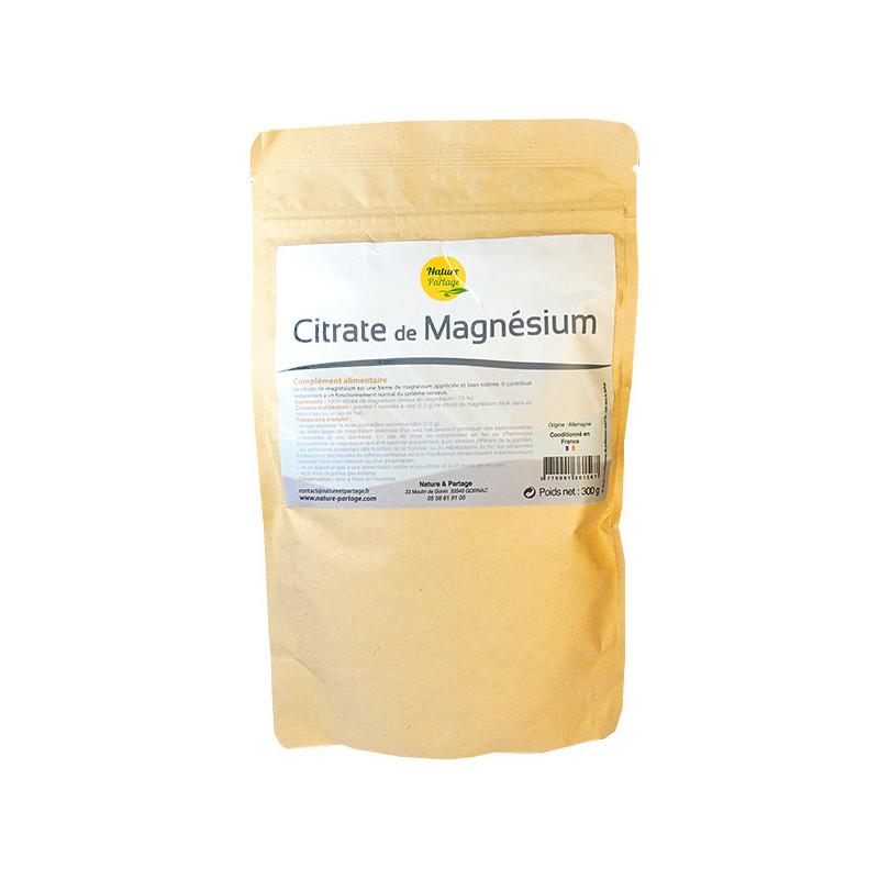 Citrate_de_magnésium_500g_Nature_&_partage