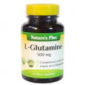 L-Glutamine Nature's Plus 60 gélules 60 gél