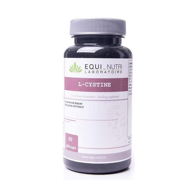 L-Cystine 500 60 gélules