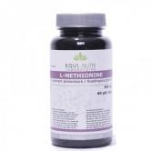 L-Methionine 500 60 gélules