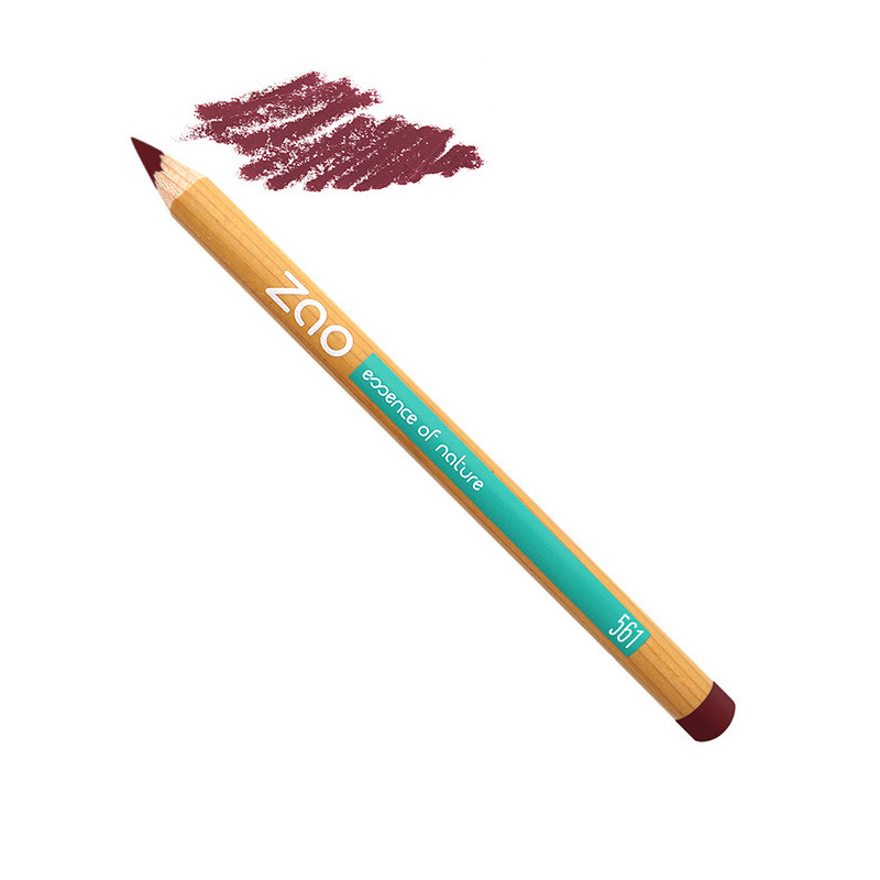 ZAO_Crayon_561_Ocre_Rouge