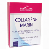 Collagene Marin 10 ampoules de 10ml