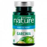 Garcinia Cambodgia 60 gélules