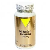 N-AcetylCystéine_120_gélules_Vitall+